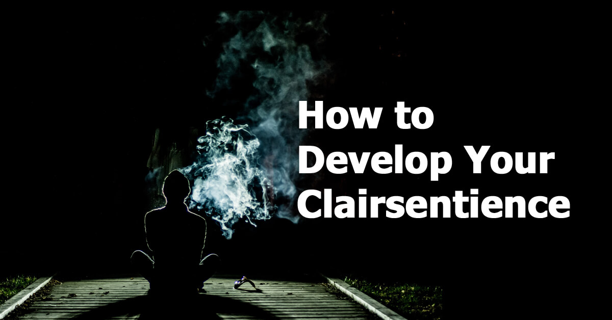 develop clairsentience