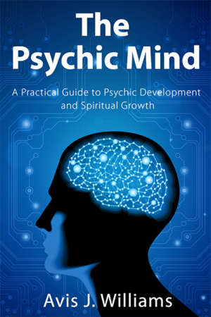 the psychic mind book - psychic development