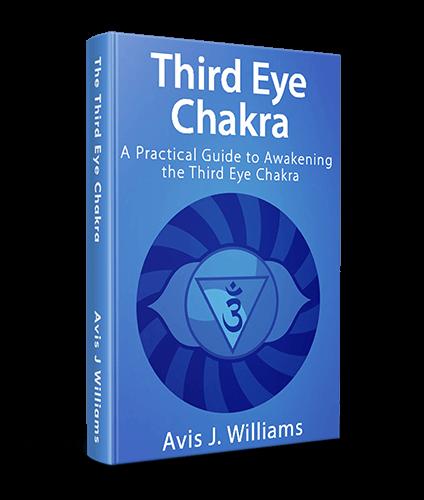 third eye chakra guide