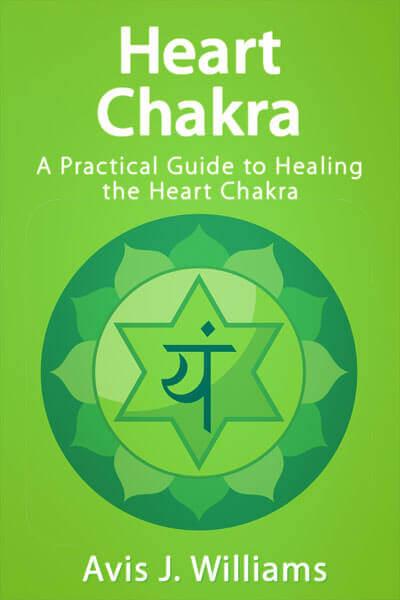 heart chakra ebook