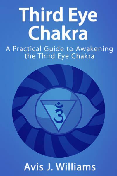 third eye chakra book