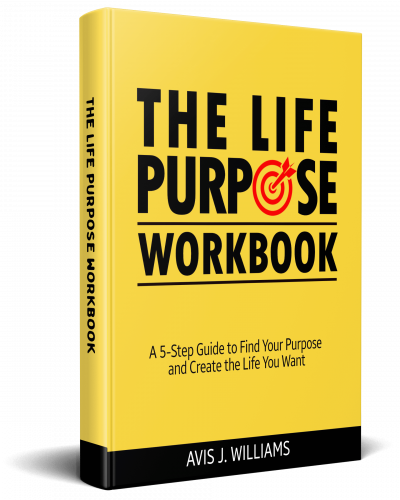 finding your purpose workbook