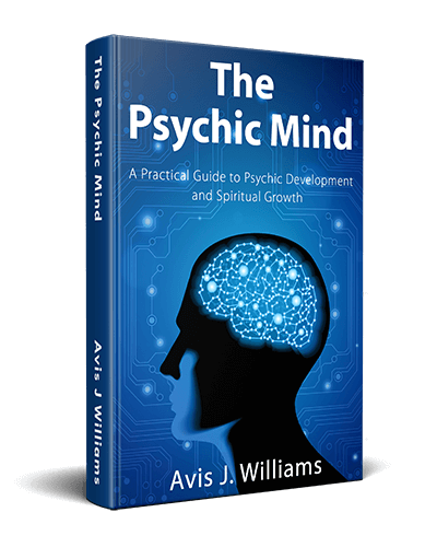 the psychic mind book